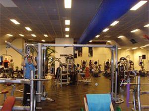 Εφαρμογές - Γυμναστήρια